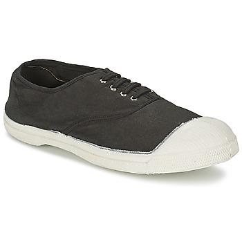 Pantofi Femei Pantofi sport Casual Bensimon TENNIS LACET Gri / Culoare închisă