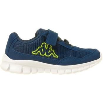 Pantofi Băieți Pantofi sport Casual Kappa Follow K Albastru marim