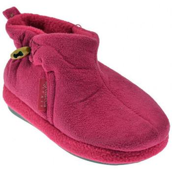 Pantofi Copii Papuci de casă De Fonseca  roz