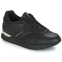 Pantofi Femei Pantofi sport Casual Versace Jeans TAPADO Negru