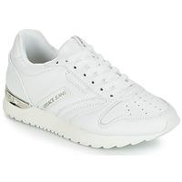 Încăltăminte Femei Pantofi sport Casual Versace Jeans TAPADO Alb