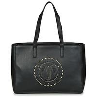 Genti Femei Sacoșe shopping și Genti shopping Versace Jeans CESUS Negru