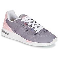 Pantofi Femei Pantofi sport Casual Le Coq Sportif LCS R PRO W ENGINEERED MESH Violet