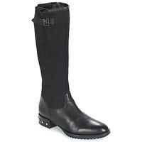 Pantofi Femei Cizme casual Mam'Zelle XANE Negru