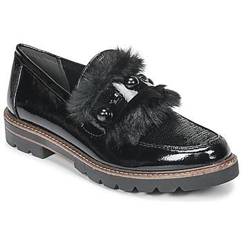 Pantofi Femei Mocasini Marco Tozzi TANIT Negru