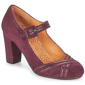Pantofi Femei Pantofi cu toc Chie Mihara KALEI Roșu-bordeaux
