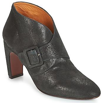 Pantofi Femei Botine Chie Mihara ELBA Negru