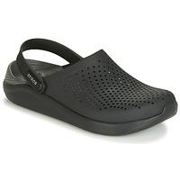 Pantofi Saboti Crocs LITERIDE CLOG Negru
