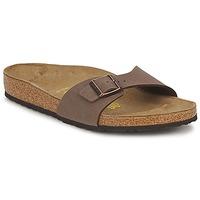 Pantofi Bărbați Papuci de vară Birkenstock MADRID Maro