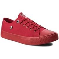 Pantofi Femei Pantofi sport Casual Big Star AA274007 Roșii
