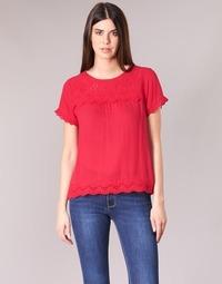 Îmbracaminte Femei Topuri și Bluze Betty London JALILI Roșu