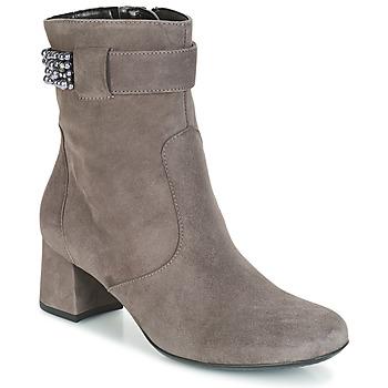Pantofi Femei Botine Ara GESPIRINO Gri