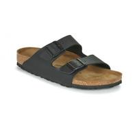 Încăltăminte Papuci de vară Birkenstock ARIZONA Negru