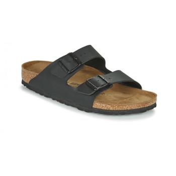 Pantofi Papuci de vară Birkenstock ARIZONA Negru