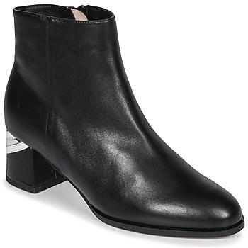 Pantofi Femei Botine Mellow Yellow ECLAIRI Negru