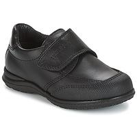 Pantofi Băieți Pantofi Derby Pablosky BAKLAVO Negru