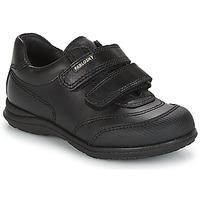 Pantofi Băieți Pantofi Derby Pablosky BAKKYLIN Negru