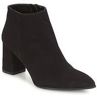 Pantofi Femei Botine Paco Gil CAROLINA Negru