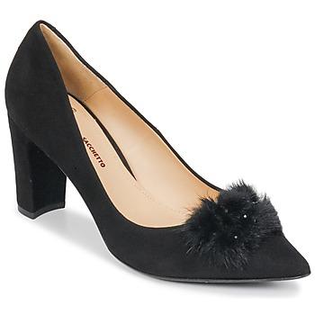 Pantofi Femei Pantofi cu toc Perlato PRELAO Cam / Negru