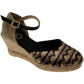 Pantofi Femei Sandale  Toni Pons TOPCORFU-5LJne nero