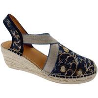 Pantofi Femei Sandale  Toni Pons TOPTERRA-ORte blu