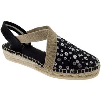 Pantofi Femei Sandale  Toni Pons TOPVERA-LRne nero