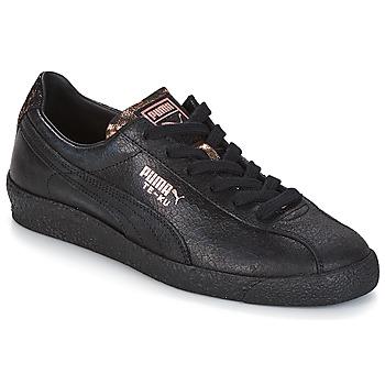 Pantofi Femei Pantofi sport Casual Puma WN TE-KU ARTICA.BLACK-BLAC Black