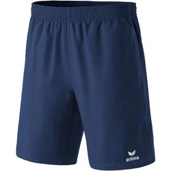 Îmbracaminte Bărbați Pantaloni scurti și Bermuda Erima Short  Club 1900 bleu roi