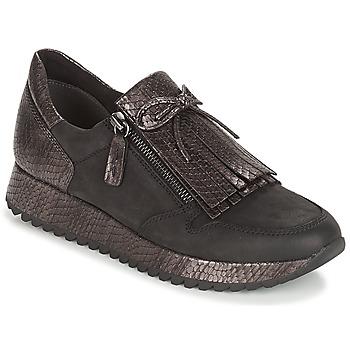 Încăltăminte Femei Pantofi sport Casual Tamaris DIVA Negru