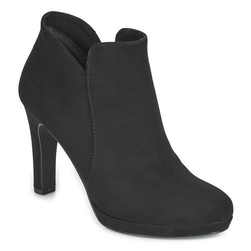 Pantofi Femei Botine Tamaris LYCORIS Negru