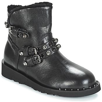 Pantofi Femei Ghete Mimmu MALONN Negru