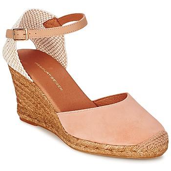 Pantofi Femei Sandale și Sandale cu talpă  joasă KG by Kurt Geiger MONTY Piersica