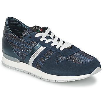 Încăltăminte Femei Pantofi sport Casual Serafini LOS ANGELES Albastru