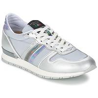 Încăltăminte Femei Pantofi sport Casual Serafini LOS ANGELES Silver / Gri