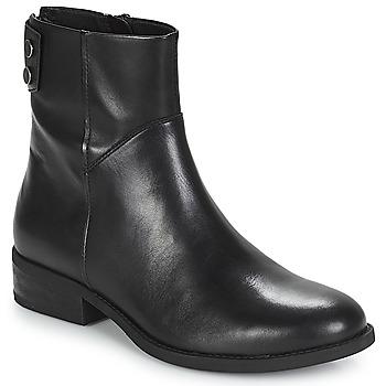 Pantofi Femei Ghete Vagabond CARY Negru