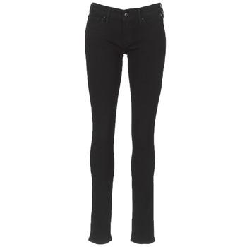 Îmbracaminte Femei Jeans slim Replay LUZ Negru / 098