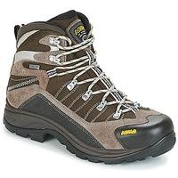 Pantofi Bărbați Drumetie și trekking Asolo DRIFTER EVO GV Maro / Gri