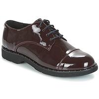 Pantofi Femei Pantofi Derby Coolway PARIS Bordo / Lac