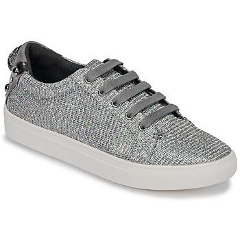 Pantofi Femei Pantofi sport Casual KG by Kurt Geiger LUDO Argintiu