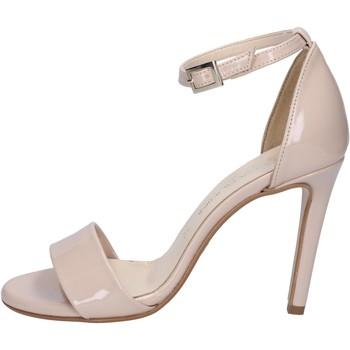 Pantofi Femei Sandale  Olga Rubini Sandale BY289 Bej