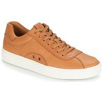 Pantofi Bărbați Pantofi sport Casual Polo Ralph Lauren COURT 100 Maro