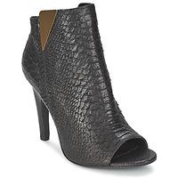 Pantofi Femei Botine Vic CARVI Negru