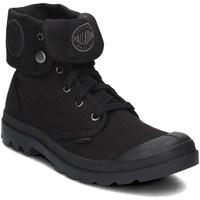 Pantofi Bărbați Pantofi sport stil gheata Palladium Baggy Negre