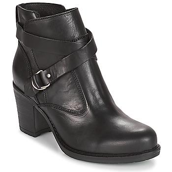 Pantofi Femei Botine PLDM by Palladium SUDENCIA MXCO Negru