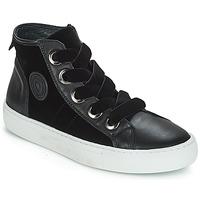 Pantofi Femei Pantofi sport stil gheata Pataugas Zally Negru
