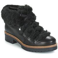 Pantofi Femei Ghete Pataugas Task Negru