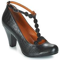 Încăltăminte Femei Pantofi cu toc Cristofoli PORUZ Negru