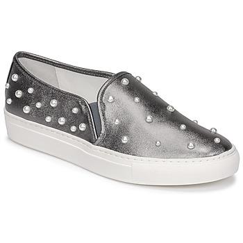 Încăltăminte Femei Pantofi Slip on Katy Perry THE JEWLS Argintiu