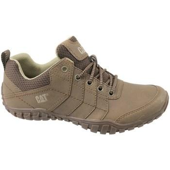 Pantofi Bărbați Pantofi sport Casual Caterpillar Instruct Cafenii