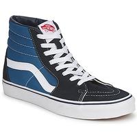 Încăltăminte Pantofi sport stil gheata Vans SK8 HI Albastru
